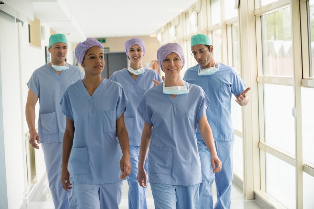 Ofertas de empleo sanitario en Cambridge