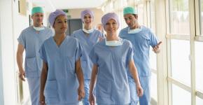 Ofertas de empleo sanitario en Aragón