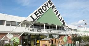 ofertas de empleo en Leroy Merlin