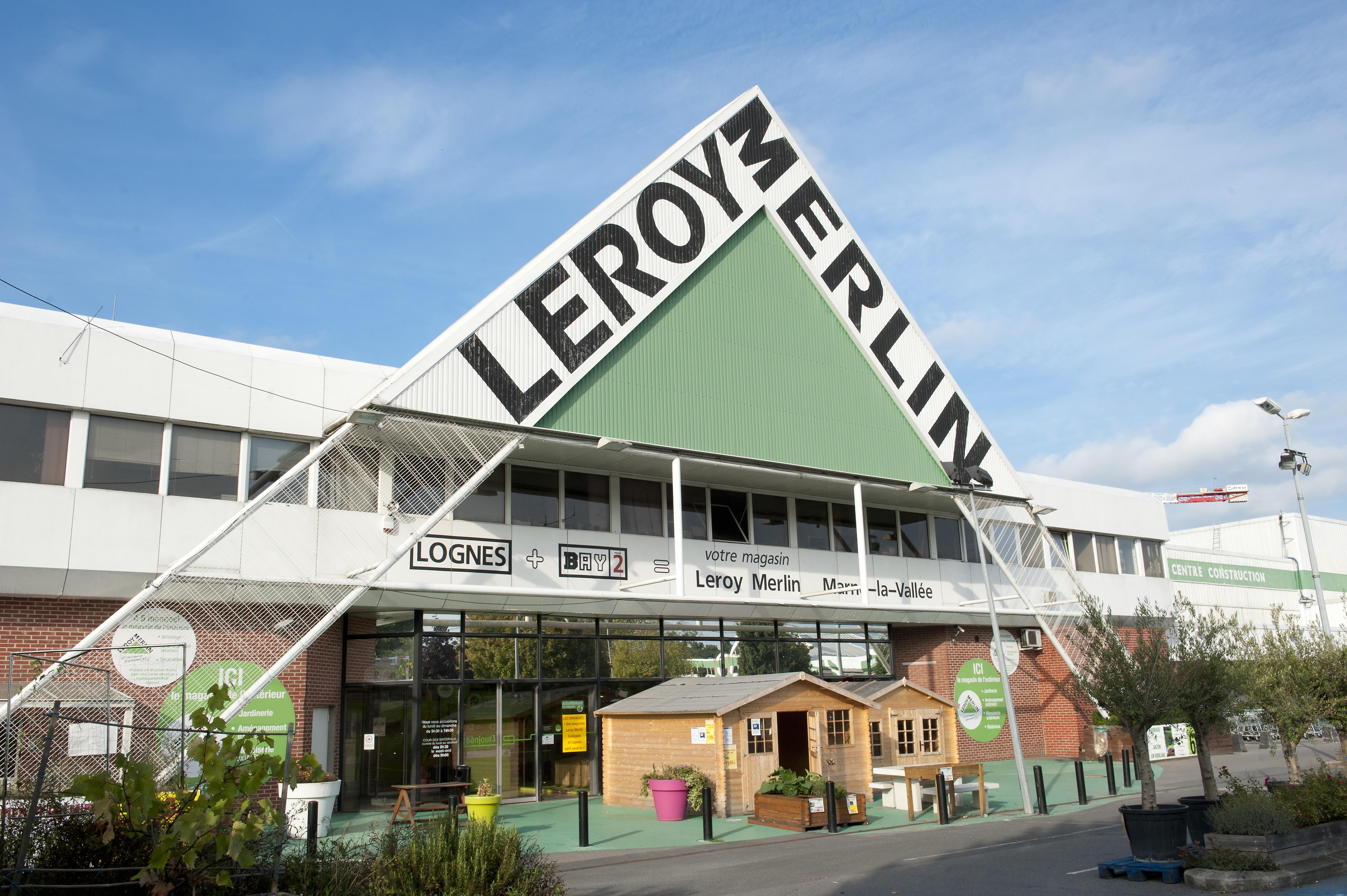 Leroy merlin busca empleados en toda espa a noticias y - Leroy merlin las rozas madrid ...