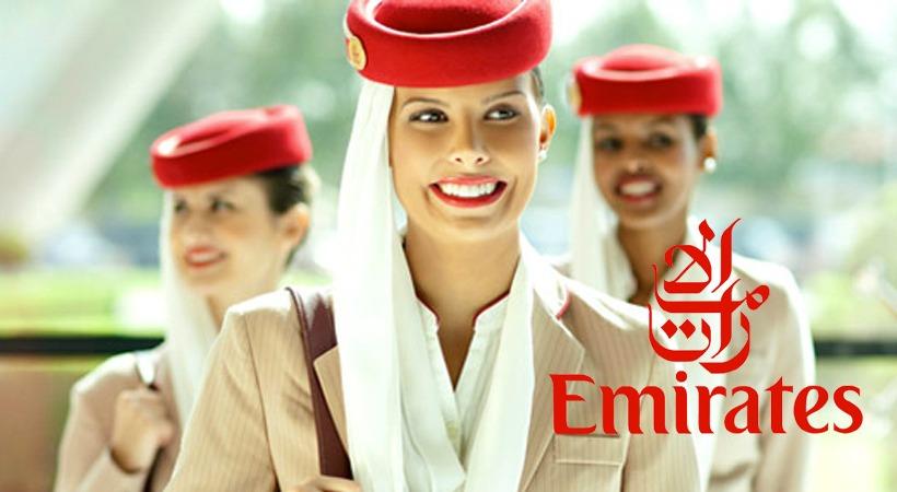 Emirates busca 3.000 tripulantes españoles