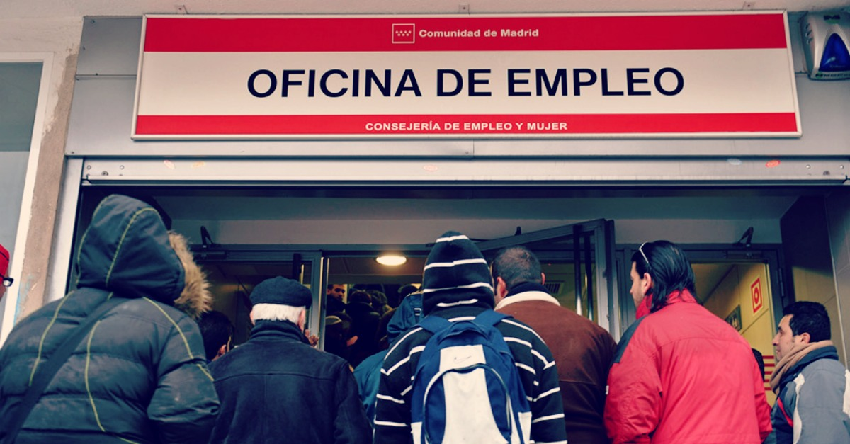 Entra en vigor la ayuda para parados de larga duraci n - Oficina de empleo sepe ...