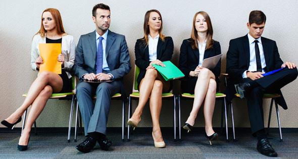 10 consejos para tener éxito en una entrevista grupal