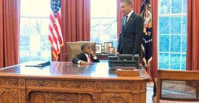 Obama-Kid President