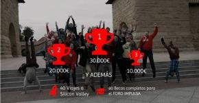 Premios Yuzz para jóvenes emprendedores