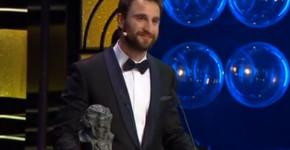 Dani Rovira, Goya al Mejor Actor Revelación