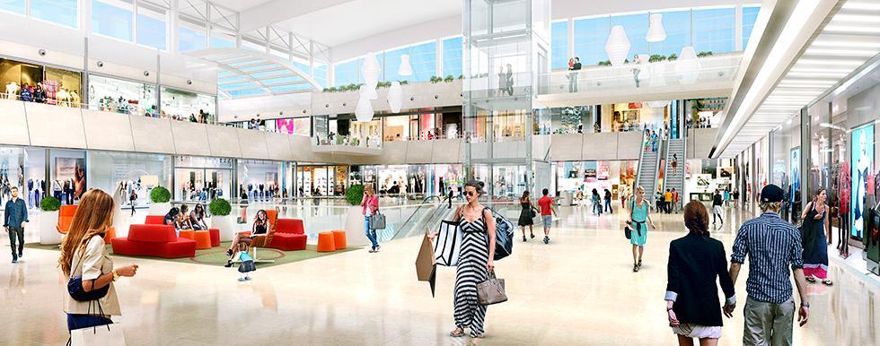 Puestos de trabajo en el nuevo centro comercial de - Centro comercial serrallo granada ...