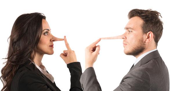Mentiras para asistir a una entrevista (istock)