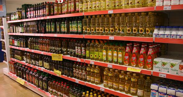 Los 5 supermercados más baratos de España