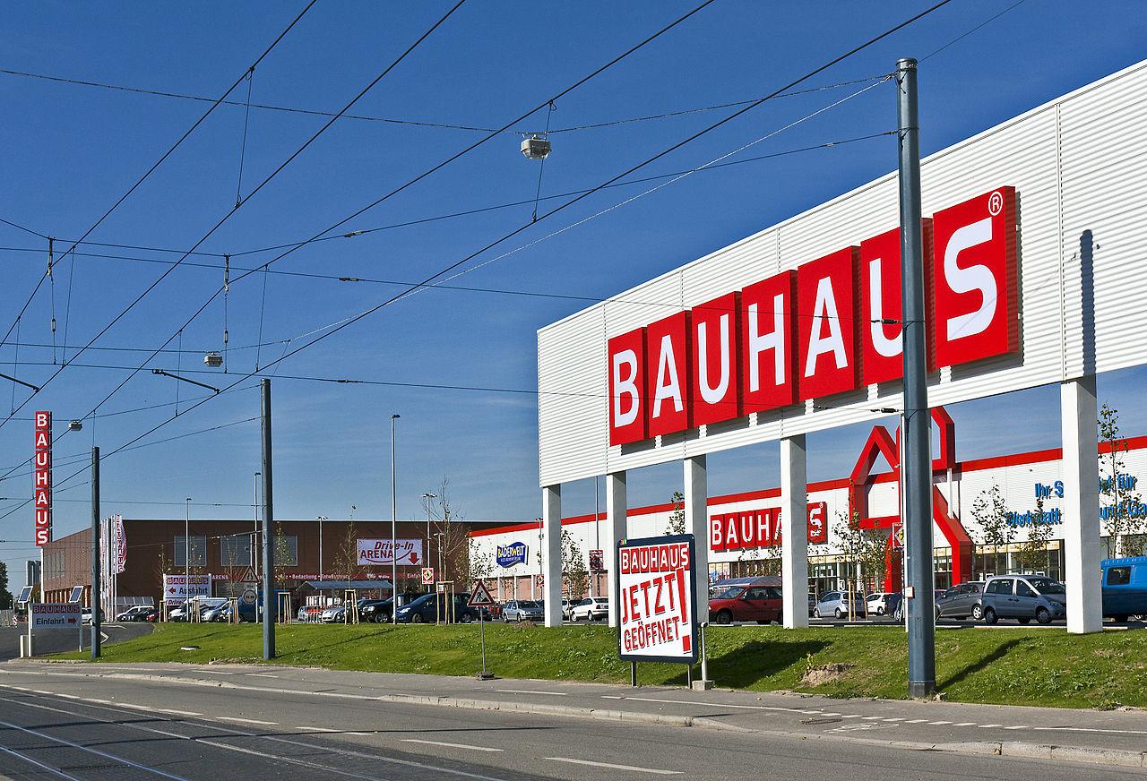 Bauhaus abre una tienda en madrid y dar trabajo a 170 for Bauhaus tarragona catalogo