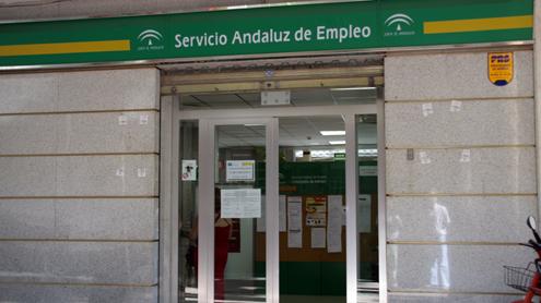 Oficinas del inem sepe en sevilla blog oficinaempleo - Oficina de empleo sepe ...
