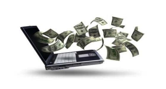 Las encuestas remuneradas te pueden dar un dinero extra