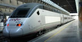 RENFE incorporará 156 nuevos trabajadores en los próximos meses