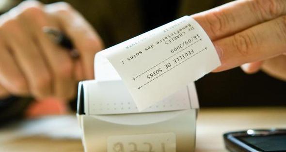 No tener un presupuesto mensual de gastos es uno de los errores más comunes. Philippe Dureuil (Gtres)