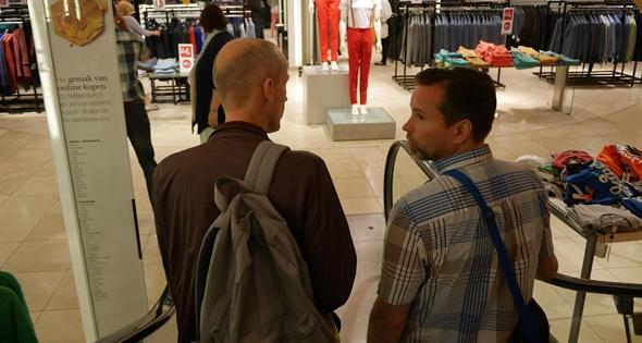 Perfil de un personal shopper blog oficinaempleo - Personal shopper blog ...
