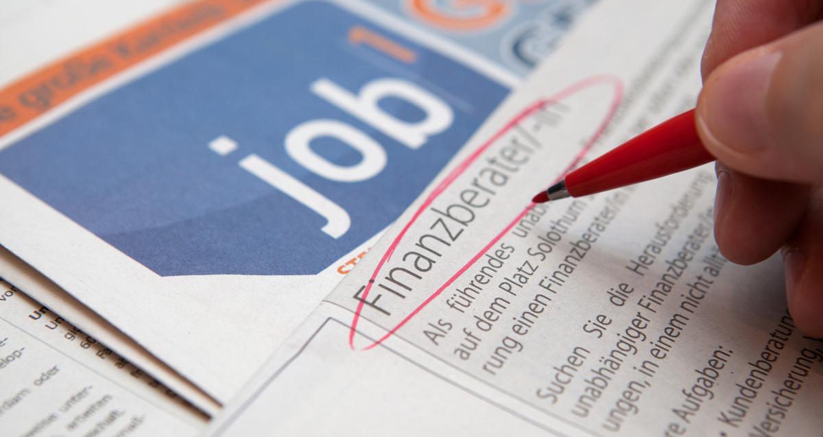Tips para encontrar trabajo