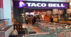 taco bell BLOG