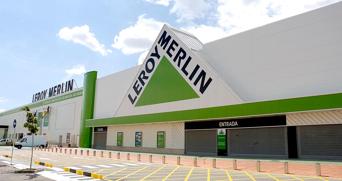 Cómo trabajar en Leroy Merlin - Blog OficinaEmpleo