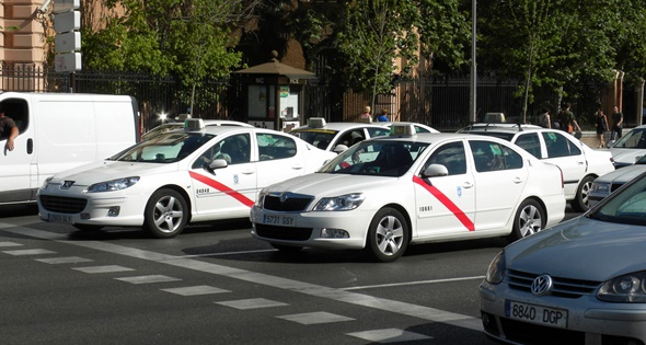 Requisitos para ser taxista