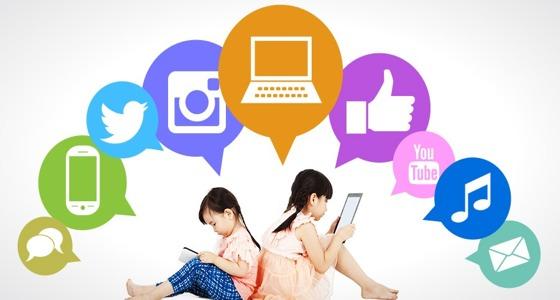 Mejores redes sociales para adolescentes
