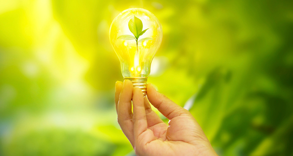 Cómo ahorrar dinero en casa con la luz