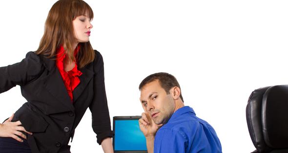 Las 7 normas b sicas para tener sexo en la oficina y que no te pillen - Sexo en la oficina ...