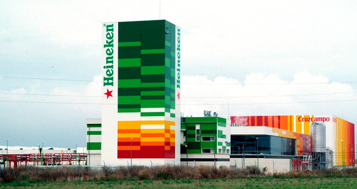 La Fabrica Heineken