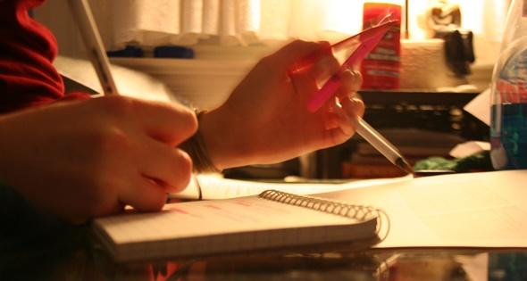 Los mejores lugares para concentrarse para estudiar o trabajar - Concentrarse para estudiar ...