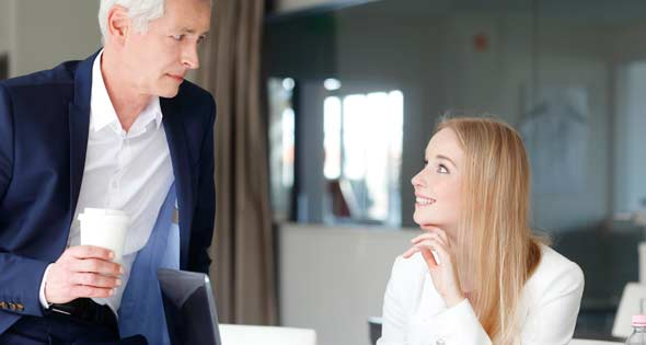 7 consejos para ganarte la confianza de tu jefe desde el primer día