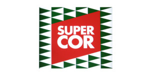 Logo Supercor. Fuente: Flickr