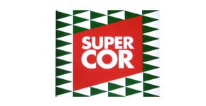 Logo Supercor. Fuente: Flickr
