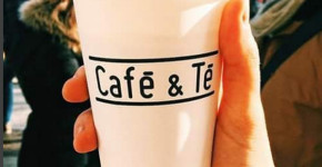 cafe&te