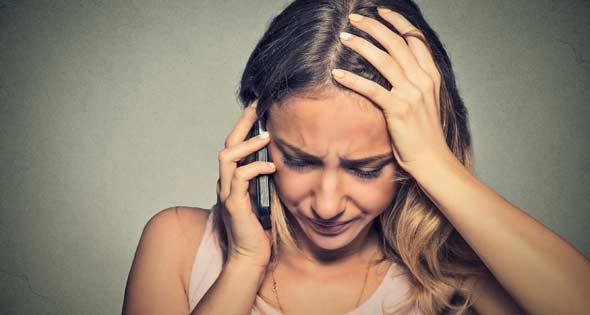 10 consecuencias de una relación tóxica en el trabajo (iStock)