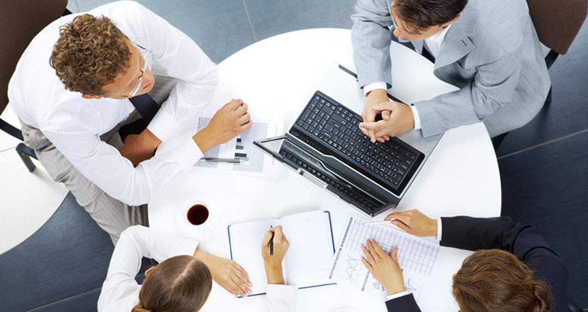 Es recomendable leer valoraciones acerca de la compañía antes de aplicar a la oferta de empleo