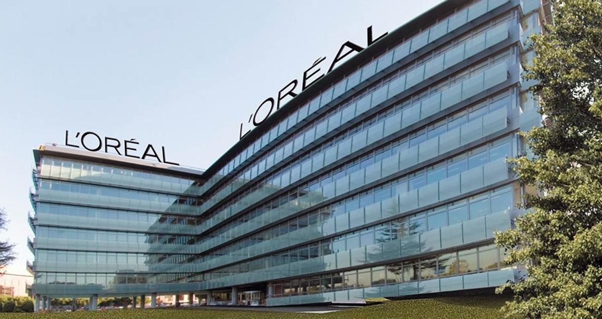 Oficinas de L'Oréal en España