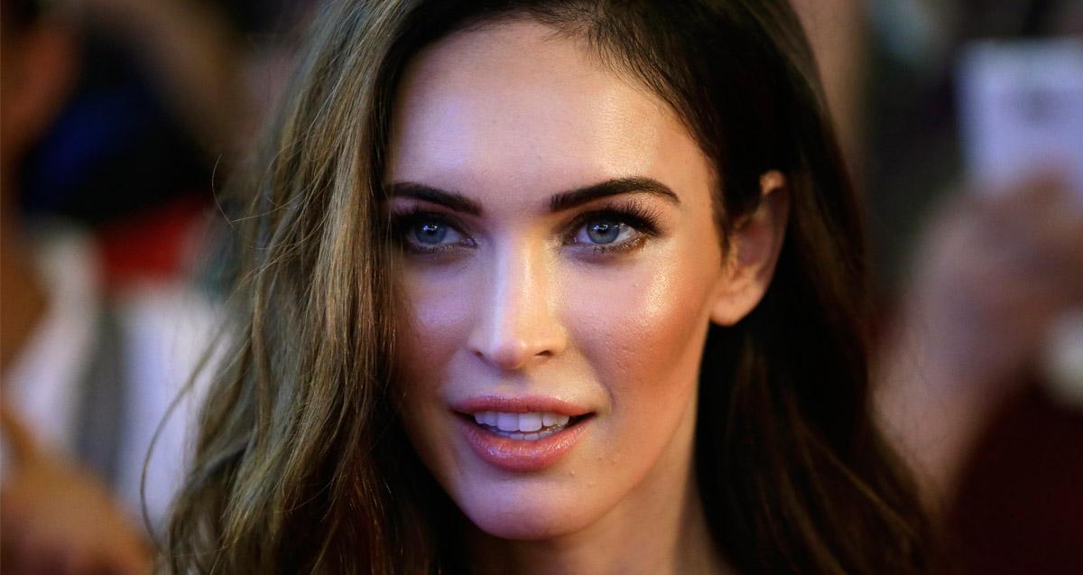 """Megan Fox fue despedida del rodaje de """"Transformer 3"""" por discrepancias con el director. Fuente: gtresonline"""
