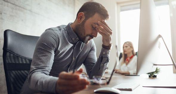Que un trabajo sea estresante es relativo (istock)
