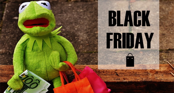 Black Friday: los mejores descuentos