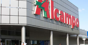 Alcampo busca personal para sus supermercados en España