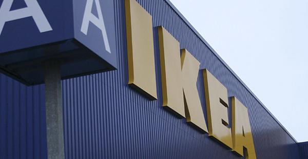 Ikea en espaa free vinilos decoracion ikea vinilos for Ikea oficinas centrales