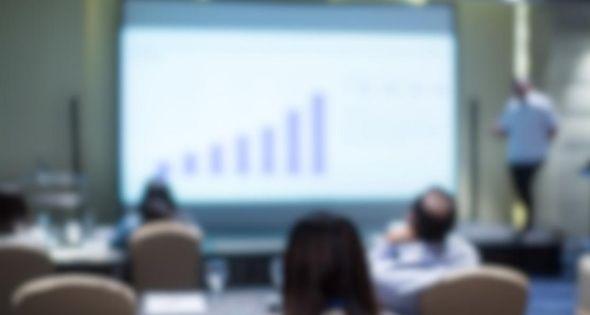 Presentación Power Point (iStock)