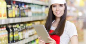 El uniforme de trabajo se puede comprar en tiendas físicas o en tiendas online