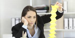 Aprende a aparentar tu propia inteligencia en el trabajo(Istock)