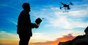 Quiero ser piloto de drones, ¿qué curso tengo que hacer