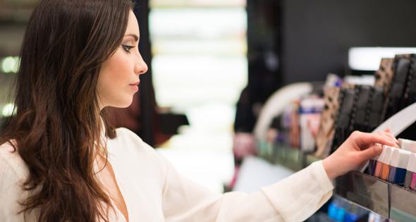 cómo trabajar en Sephora