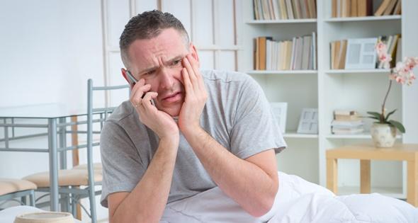 ¿Puede hacerte tu jefe una llamada fuera de tu horario laboral? (iStock)