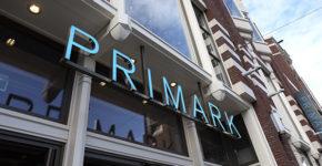 Primark necesita personal para sus tiendas en España