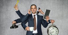 ¿Cuáles son los signos del zodiaco que más rinden en el trabajo? (iStock)