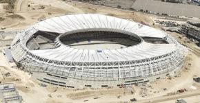 El nuevo estadio del Atlético precisa de 400 nuevos empleados (Flickr)