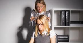 """relacion c10 consejos para no querer """"matar"""" a tus compañeros de trabajo (istock)ompañeros trabajo"""